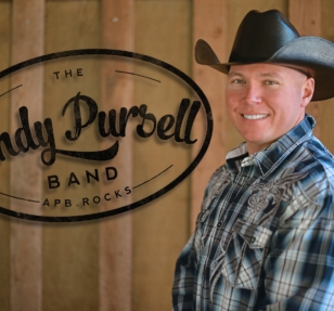 Andy Pursell Band